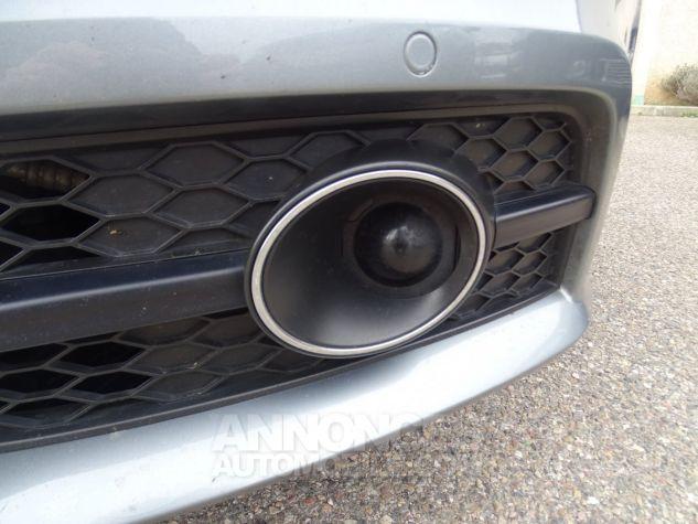 Audi A7 Sportback A7 TDI 3.0L 245PS BVA S LINE/FULL OPTIONS Véhicule Français  gris avus Occasion - 13