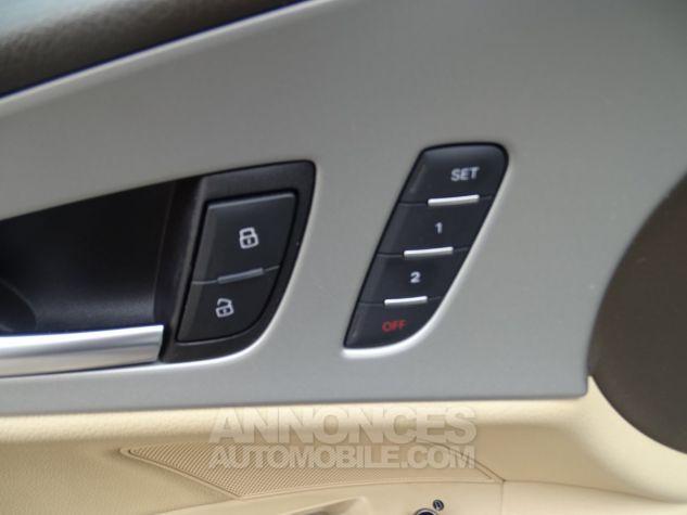 Audi A7 Sportback A7 TDI 3.0L 245PS BVA S LINE/FULL OPTIONS Véhicule Français  gris avus Occasion - 16