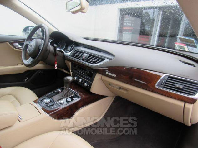 Audi A7 Sportback V6 TDI 245 AVUS S-tronic SPORTBACK Beige-Cendre Occasion - 1