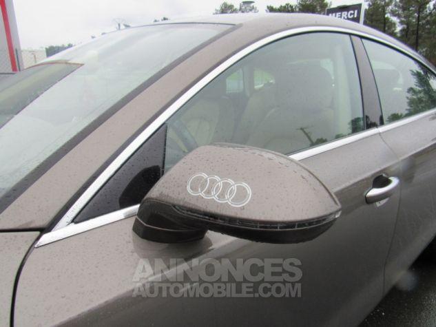 Audi A7 Sportback V6 TDI 245 AVUS S-tronic SPORTBACK Beige-Cendre Occasion - 9