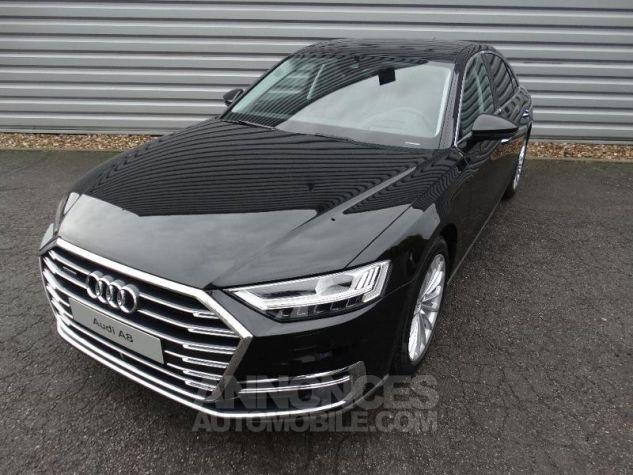 Audi A8 50 TDI 286ch Avus Extended quattro tiptronic 8 NOIR MYTHIC METAL Occasion - 0
