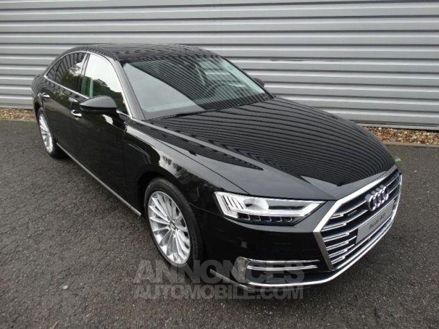 Audi A8 50 TDI 286ch Avus Extended quattro tiptronic 8 NOIR MYTHIC METAL Occasion - 2