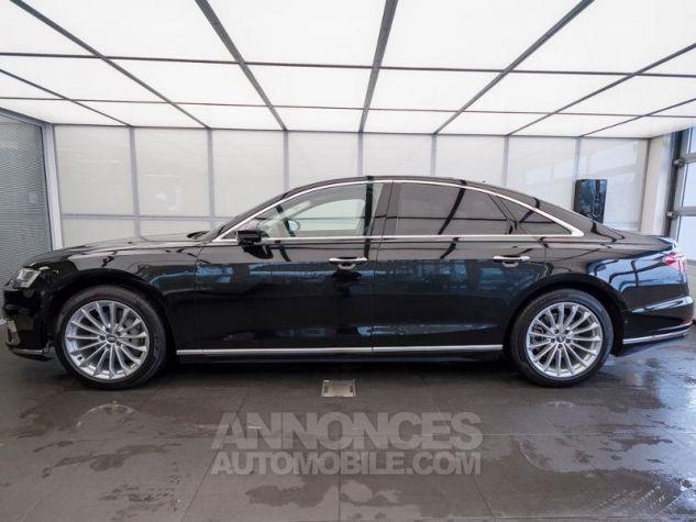 Audi A8 50 TDI 286ch Avus Extended quattro tiptronic 8 NOIR MYTHIC METAL Occasion - 5
