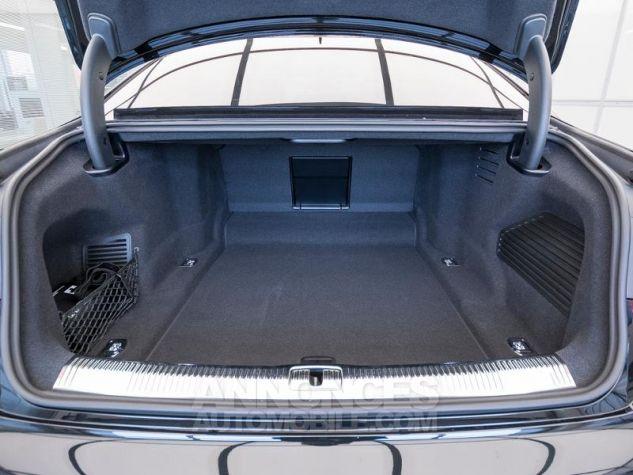 Audi A8 50 TDI 286ch Avus Extended quattro tiptronic 8 NOIR MYTHIC METAL Occasion - 6