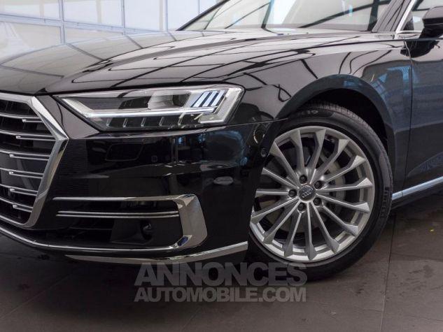 Audi A8 50 TDI 286ch Avus Extended quattro tiptronic 8 NOIR MYTHIC METAL Occasion - 7
