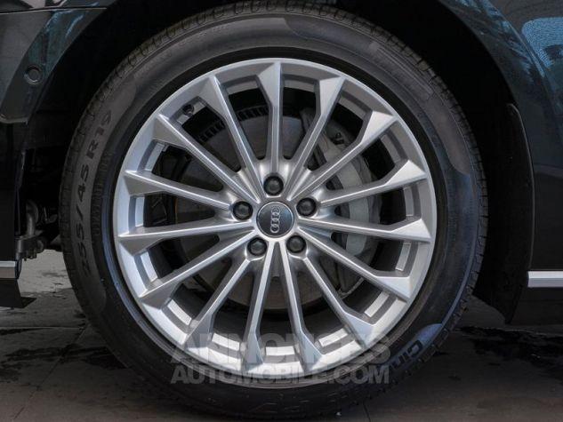 Audi A8 50 TDI 286ch Avus Extended quattro tiptronic 8 NOIR MYTHIC METAL Occasion - 9