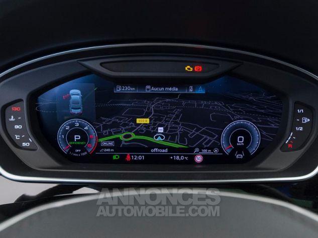 Audi A8 50 TDI 286ch Avus Extended quattro tiptronic 8 NOIR MYTHIC METAL Occasion - 10