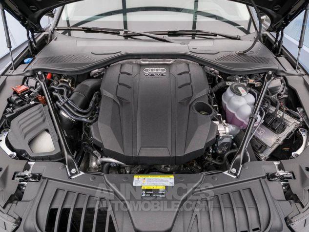 Audi A8 50 TDI 286ch Avus Extended quattro tiptronic 8 NOIR MYTHIC METAL Occasion - 11