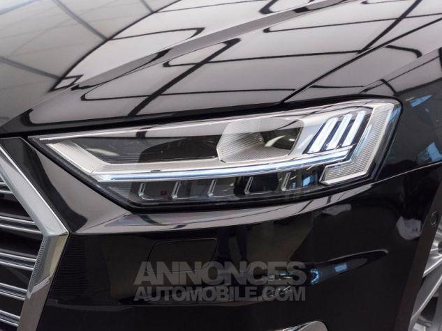 Audi A8 50 TDI 286ch Avus Extended quattro tiptronic 8 NOIR MYTHIC METAL Occasion - 13