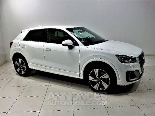 Audi Q2 2.0 TDI 190CH DESIGN LUXE QUATTRO S TRONIC 7 Blanc Occasion - 1
