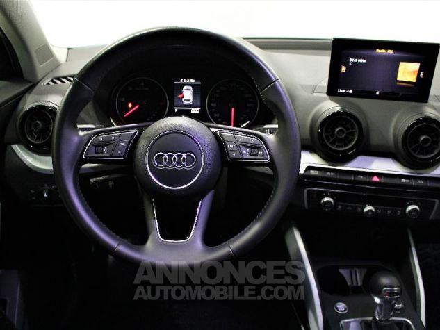 Audi Q2 2.0 TDI 190CH DESIGN LUXE QUATTRO S TRONIC 7 Blanc Occasion - 10