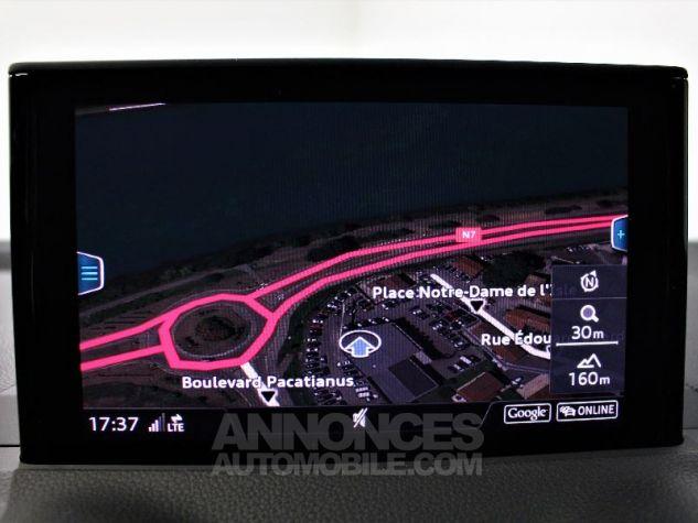 Audi Q2 2.0 TDI 190CH DESIGN LUXE QUATTRO S TRONIC 7 Blanc Occasion - 12