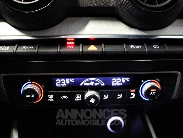 Audi Q2 2.0 TDI 190CH DESIGN LUXE QUATTRO S TRONIC 7 Blanc Occasion - 19