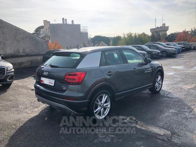 Audi Q2 30 TFSI 116ch S line S tronic 7 GRIS DAYTONA Occasion - 2