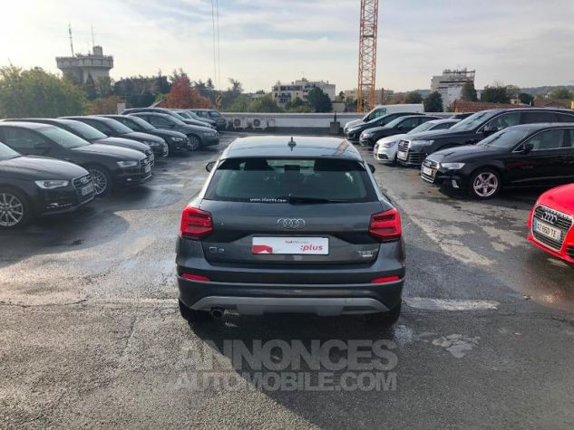Audi Q2 30 TFSI 116ch S line S tronic 7 GRIS DAYTONA Occasion - 3
