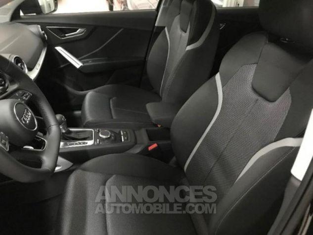Audi Q2 30 TFSI 116ch Sport S tronic 7 GRIS NANO Occasion - 4