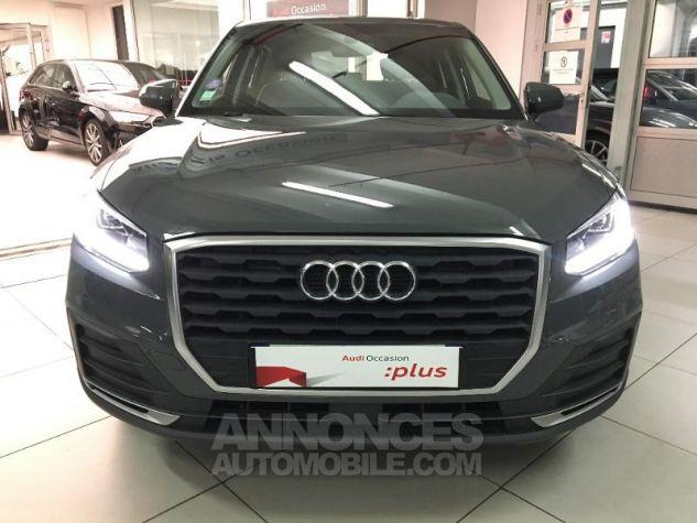 Audi Q2 30 TFSI 116ch Sport S tronic 7 GRIS NANO Occasion - 10