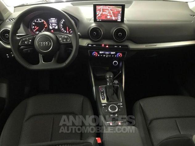 Audi Q2 30 TFSI 116ch Sport S tronic 7 NOIR BRILLANT Occasion - 2
