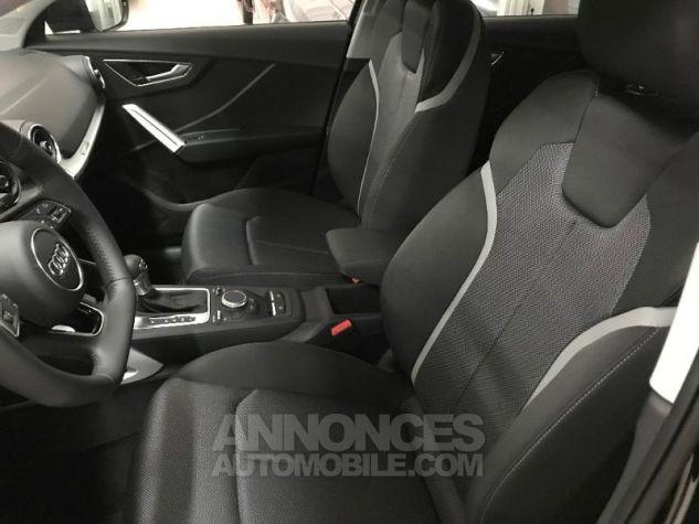 Audi Q2 30 TFSI 116ch Sport S tronic 7 NOIR BRILLANT Occasion - 4