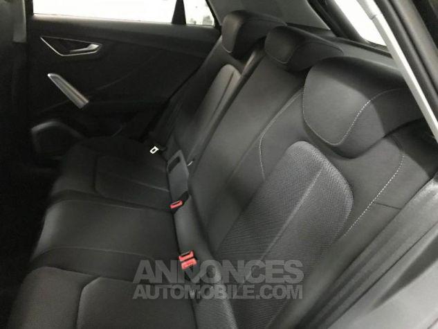 Audi Q2 30 TFSI 116ch Sport S tronic 7 NOIR BRILLANT Occasion - 9