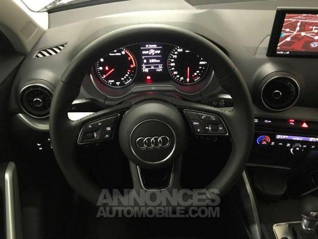 Audi Q2 30 TFSI 116ch Sport S tronic 7 NOIR BRILLANT Occasion - 15