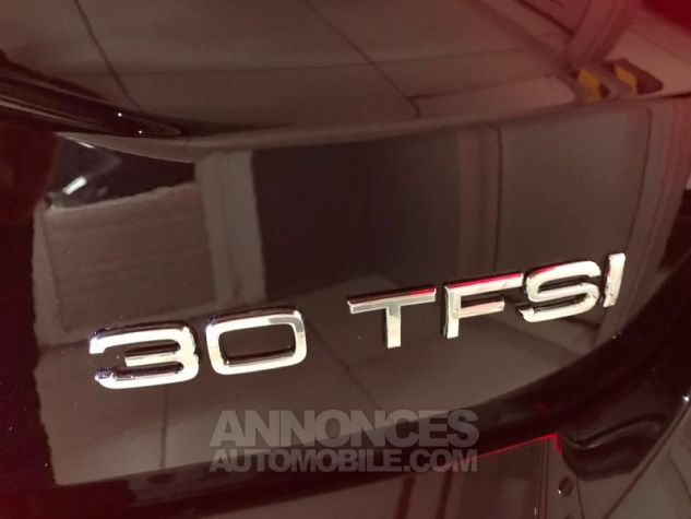 Audi Q2 30 TFSI 116ch Sport S tronic 7 NOIR BRILLANT Occasion - 16