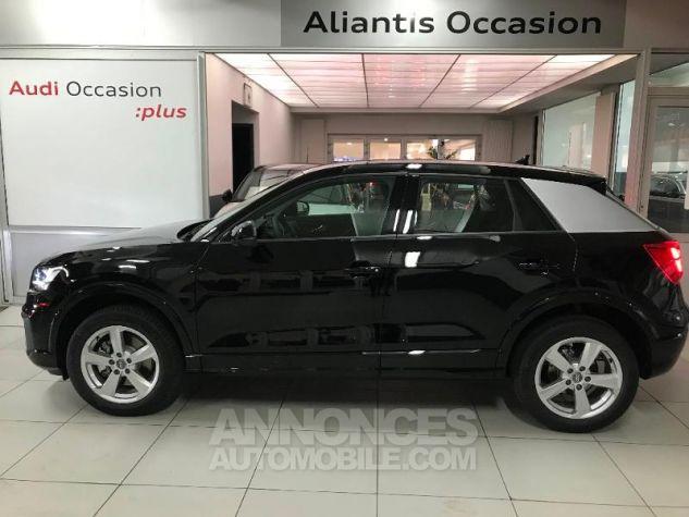 Audi Q2 30 TFSI 116ch Sport S tronic 7 NOIR BRILLANT Occasion - 17