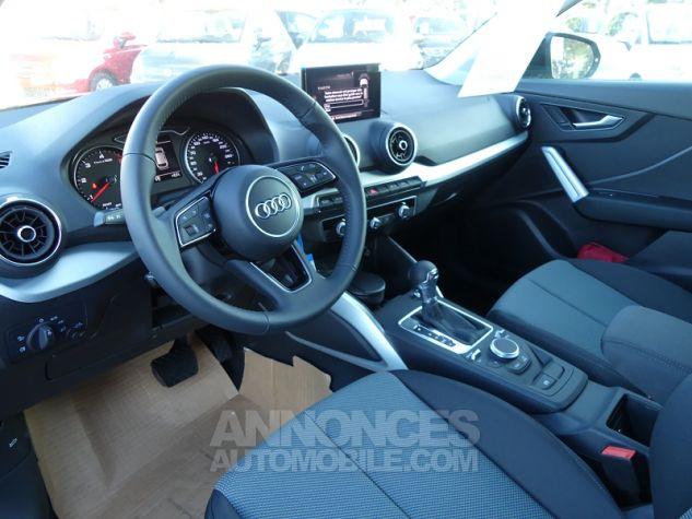 Audi Q2 35 TDI STRO 150 DESIGN EDITION Noir Mythe Neuf - 6