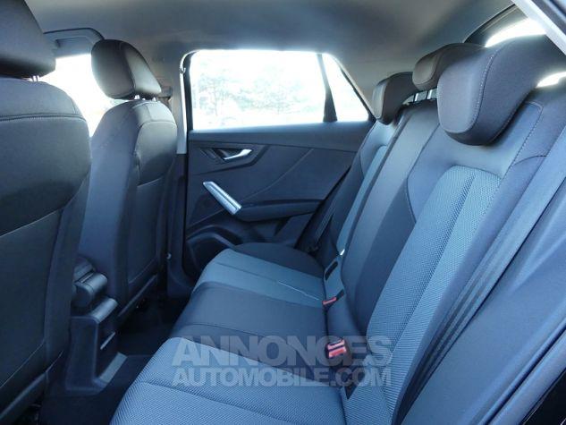 Audi Q2 35 TDI STRO 150 DESIGN EDITION Noir Mythe Neuf - 8