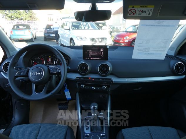 Audi Q2 35 TDI STRO 150 DESIGN EDITION Noir Mythe Neuf - 9