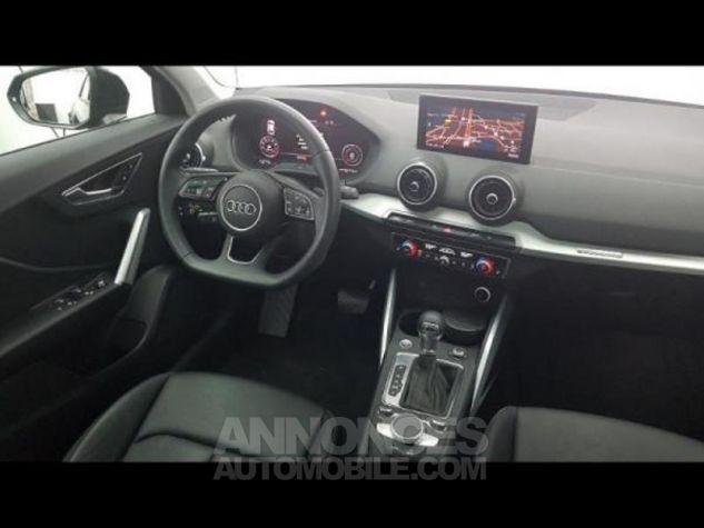 Audi Q2 35 TFSI 150ch COD Design luxe S tronic 7 Euro6d-T Noir Mythic Occasion - 2