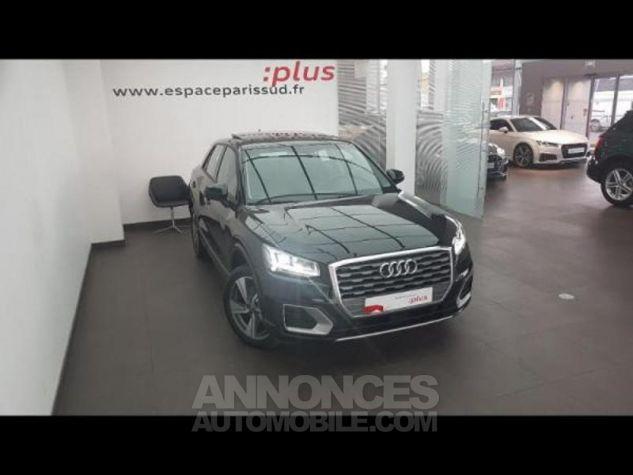 Audi Q2 35 TFSI 150ch COD Design luxe S tronic 7 Euro6d-T Noir Mythic Occasion - 3