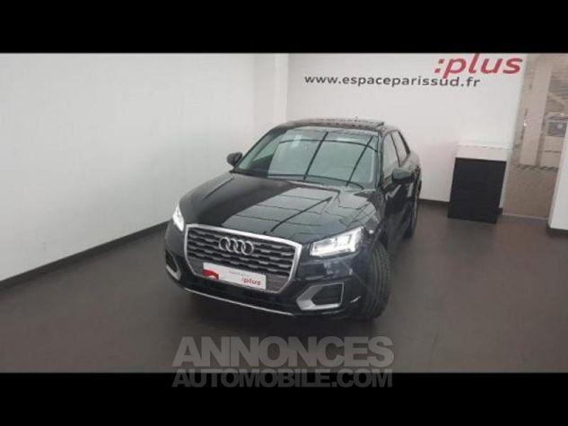 Audi Q2 35 TFSI 150ch COD Design luxe S tronic 7 Euro6d-T Noir Mythic Occasion - 5