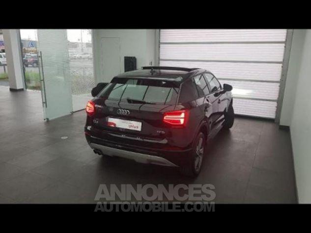 Audi Q2 35 TFSI 150ch COD Design luxe S tronic 7 Euro6d-T Noir Mythic Occasion - 9