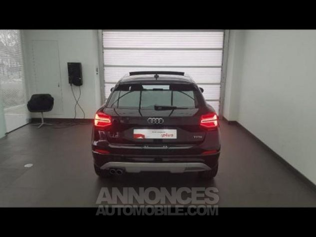 Audi Q2 35 TFSI 150ch COD Design luxe S tronic 7 Euro6d-T Noir Mythic Occasion - 10