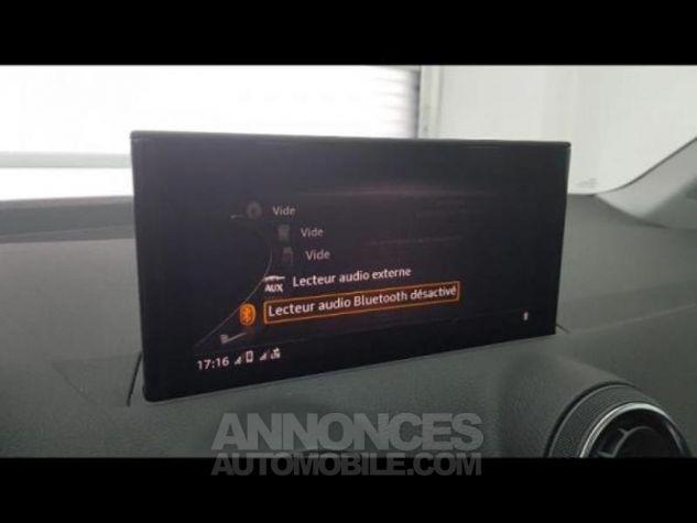 Audi Q2 35 TFSI 150ch COD Design luxe S tronic 7 Euro6d-T Noir Mythic Occasion - 17