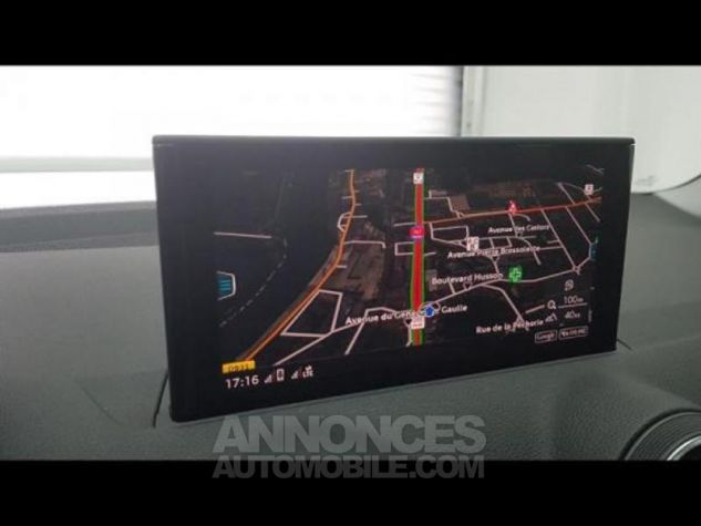 Audi Q2 35 TFSI 150ch COD Design luxe S tronic 7 Euro6d-T Noir Mythic Occasion - 19