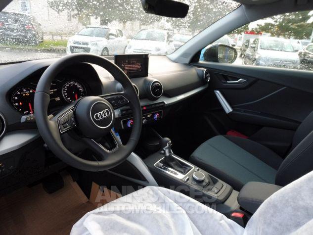 Audi Q2 35 TFSI 150CH DESIGN EDITION STRONIC Noir Mythe Neuf - 6