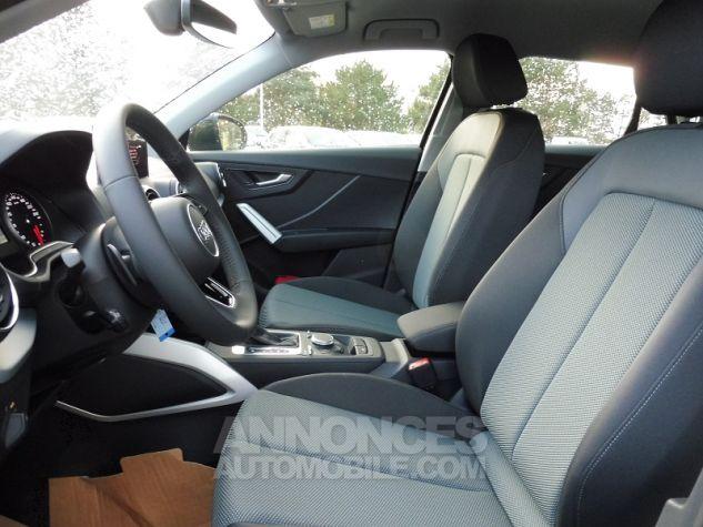 Audi Q2 35 TFSI 150CH DESIGN EDITION STRONIC Noir Mythe Neuf - 7