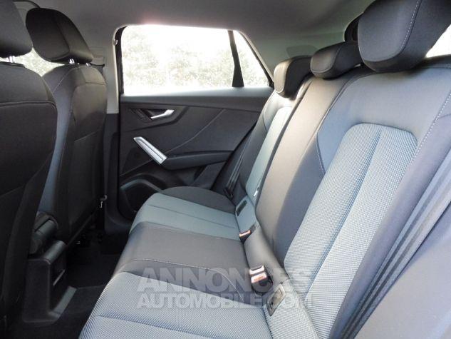 Audi Q2 35 TFSI 150CH DESIGN EDITION STRONIC Noir Mythe Neuf - 8