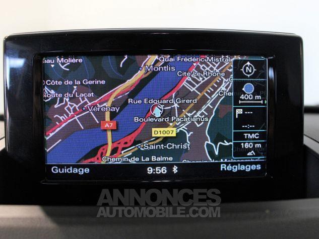 Audi Q3 2.0 TDI 140CH AMBITION LUXE QUATTRO S TRONIC 7 Blanc Occasion - 8