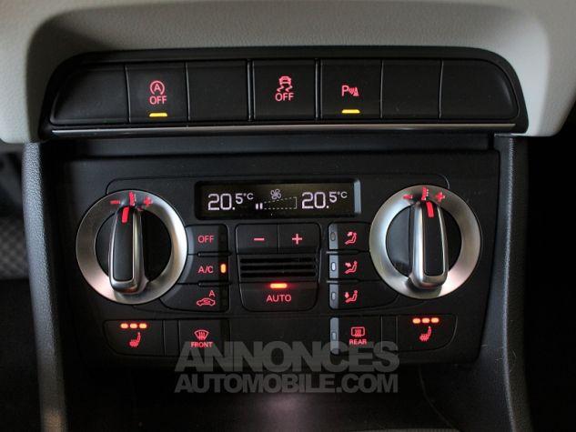 Audi Q3 2.0 TDI 140CH AMBITION LUXE QUATTRO S TRONIC 7 Blanc Occasion - 10