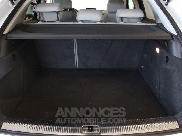 Audi Q3 2.0 TDI 140CH AMBITION LUXE QUATTRO S TRONIC 7 Blanc Occasion - 13
