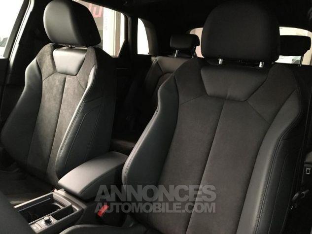 Audi Q3 35 TFSI 150ch Design Luxe S tronic 7 GRIS CHRONOS Occasion - 5