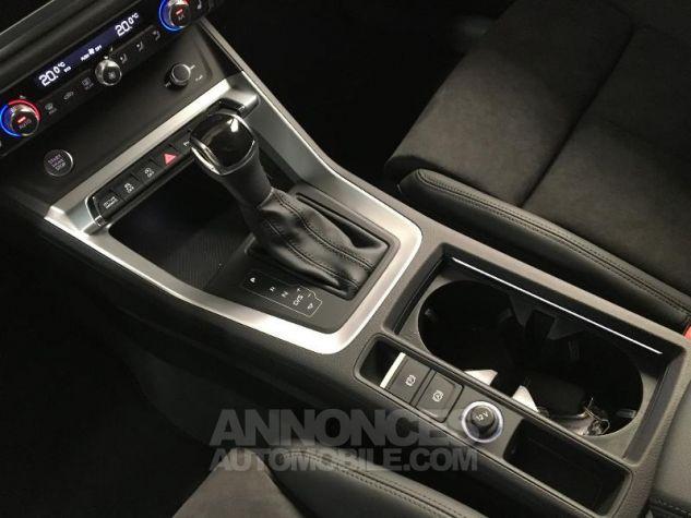 Audi Q3 35 TFSI 150ch Design Luxe S tronic 7 GRIS CHRONOS Occasion - 11