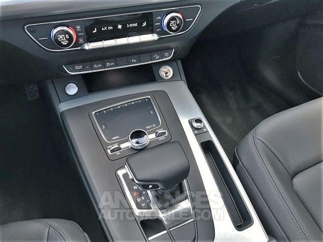 Audi Q5 2.0L TDI 190 QUATTRO S-TRONIC DESIGN LUXE NOIR MÉTAL Occasion - 15