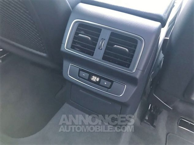 Audi Q5 2.0L TDI 190 QUATTRO S-TRONIC DESIGN LUXE NOIR MÉTAL Occasion - 17