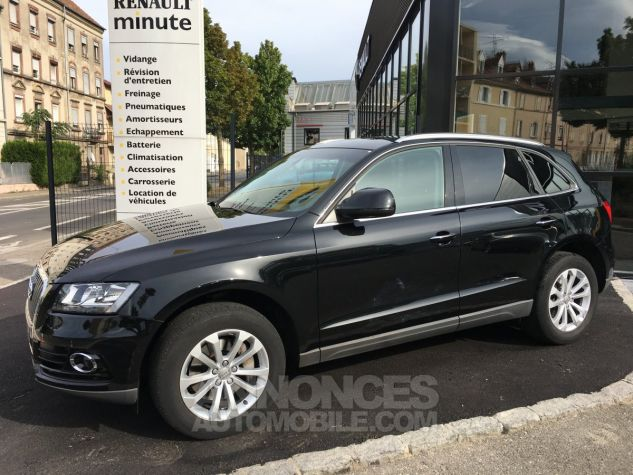 Audi Q5 Ambition Luxe  Occasion - 1