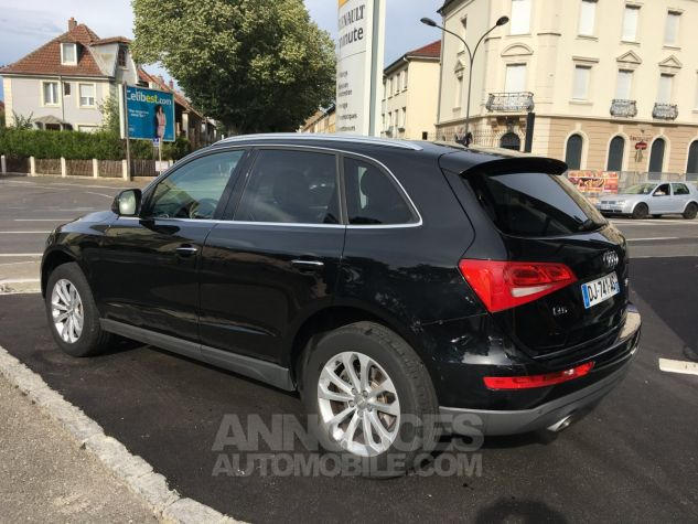 Audi Q5 Ambition Luxe  Occasion - 2