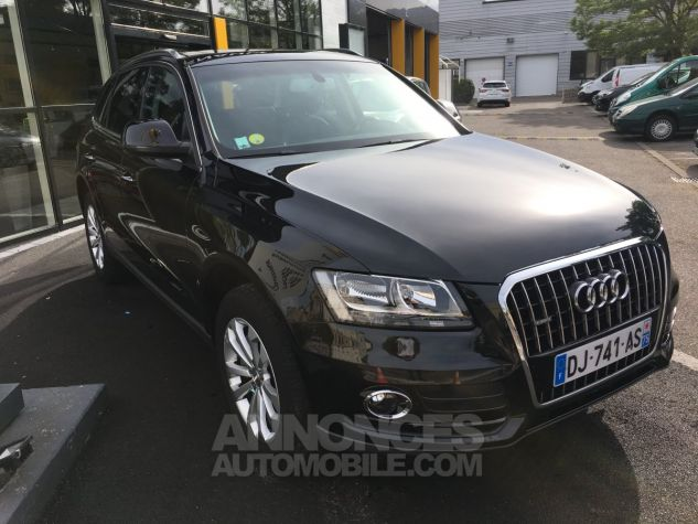 Audi Q5 Ambition Luxe  Occasion - 4